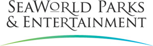 SEAWORLD PARKS & ENTERTAINMENT LOGO