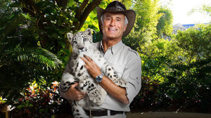 Jack Hanna, Director Emeritus of the Columbus Zoo and Aquarium, will be part of the Wild Days celebration.